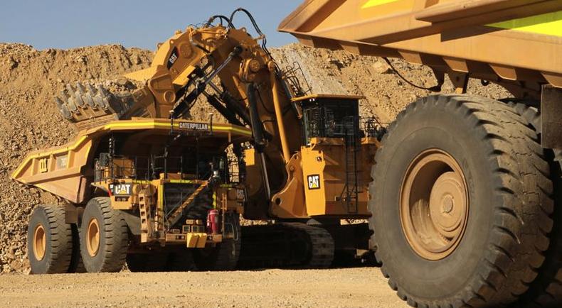 中国考虑禁止稀土矿物出口!美国国防工业恐受巨大影响?