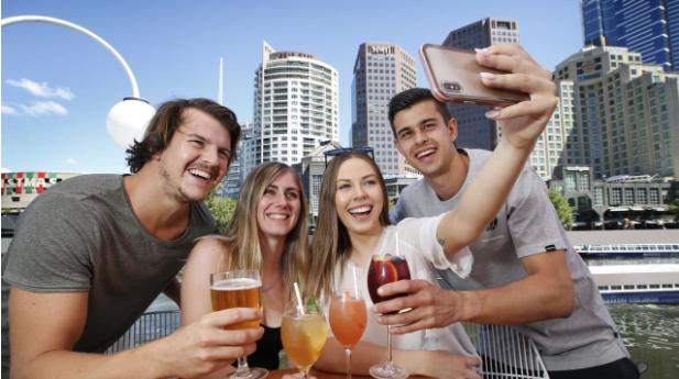 墨尔本CBD发行40,000张代金券:餐饮,娱乐和住宿都能使用!