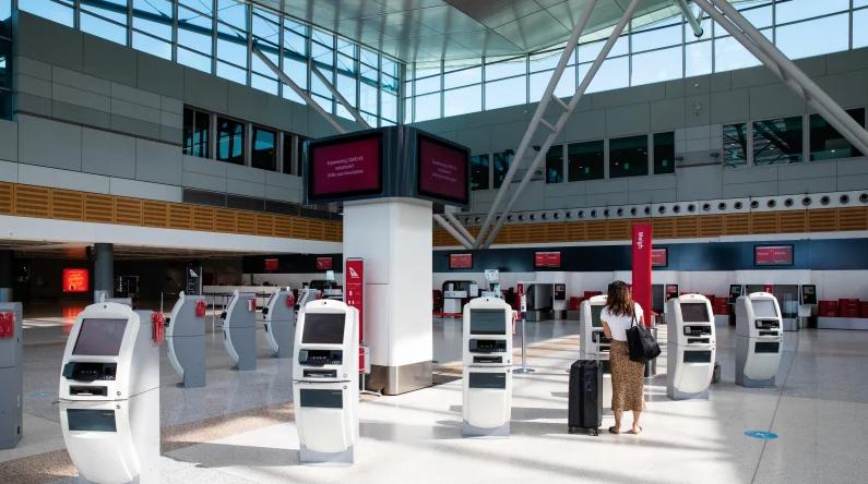 悉尼机场亏损1.45亿,对今年旅行恢复乐观