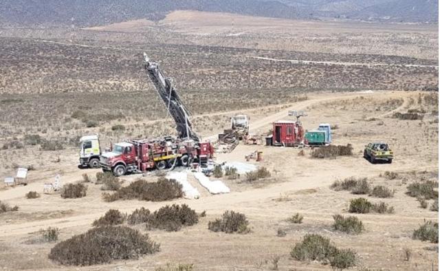 Freehill Mining完成重大重组,以推进Yerbas Buenas和El Dorado