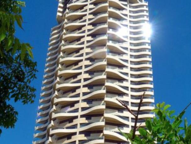 悉尼最有钱人住的高级公寓楼今天惊传跳楼事件!