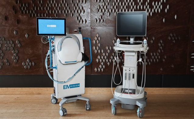 EMVision Medical Devices扩大便携式脑扫描仪在中风患者的临床研究