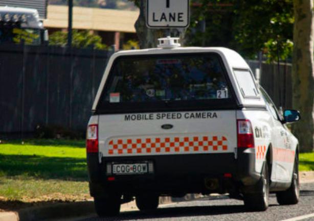 新州取消超速警告后罚款增加三倍!驾车族痛骂政府不讲武德!