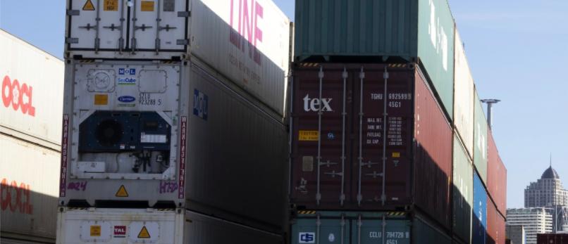 新西兰要求北京澄清暂停海鲜进口一事
