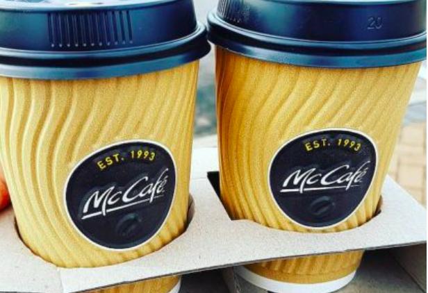澳洲麦当劳免费咖啡每天送!快来看看怎样才能领到?