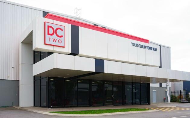 DC Two的ASX首次亮相,为数据中心和云服务的全国扩张奠定了基础