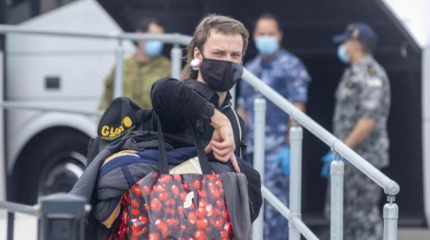 自去年3月疫情封锁以来已有25.3万旅客入境澳洲 外国人占三分之一