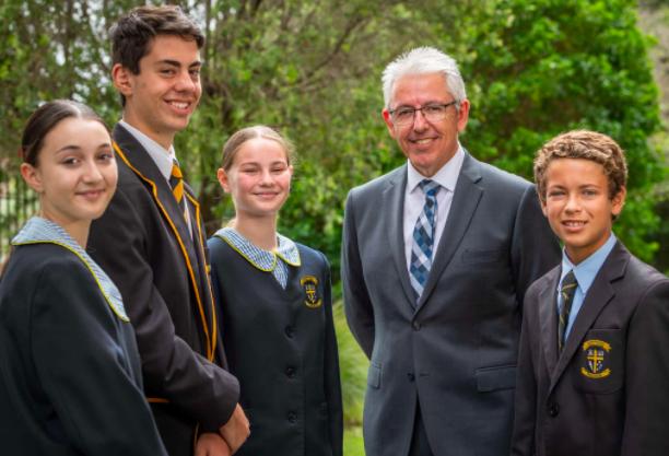 悉尼又一所学校改为男女合校!同时却有一所穆斯林学校逆风办学!
