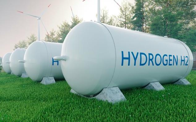 Province Resources在绿色氢动力上股价受热捧!