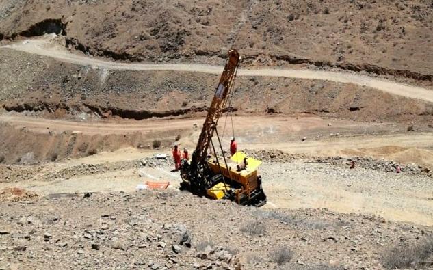 Tesoro Resources的El Zorro黄金项目的矿化区又延长了200米