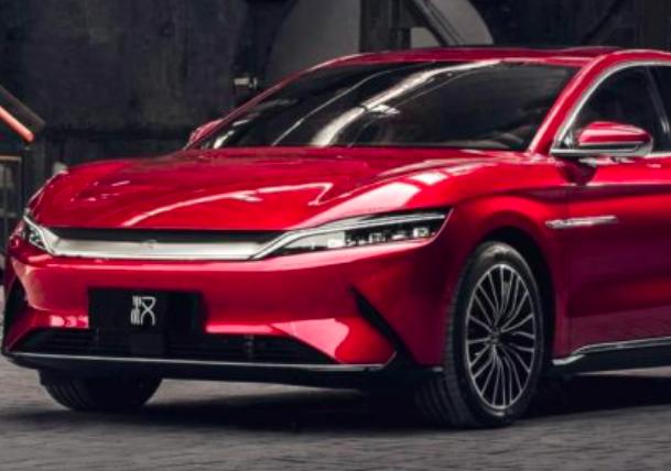 就在明年!中国平价电动汽车品牌将登陆澳洲!
