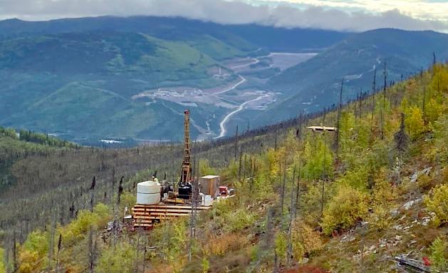 Resolution Minerals为阿拉斯加和澳大利亚的金铜矿项目提供资金储备