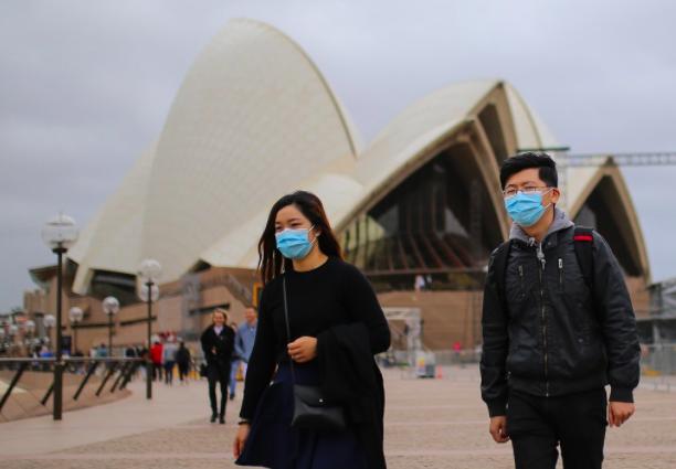 注意!新州卫生厅发布疫情警报,去过新西兰的人都需隔离受检