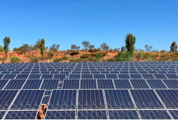 澳洲公布新基建清单,优先建设14项可再生能源项目!