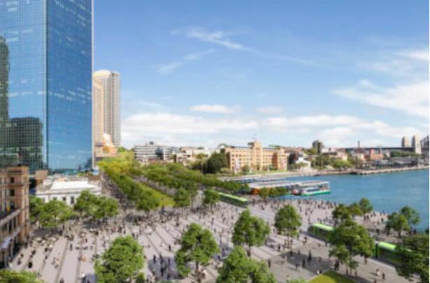 政府未来规划大转弯!疫情过后的悉尼将焕然一新!