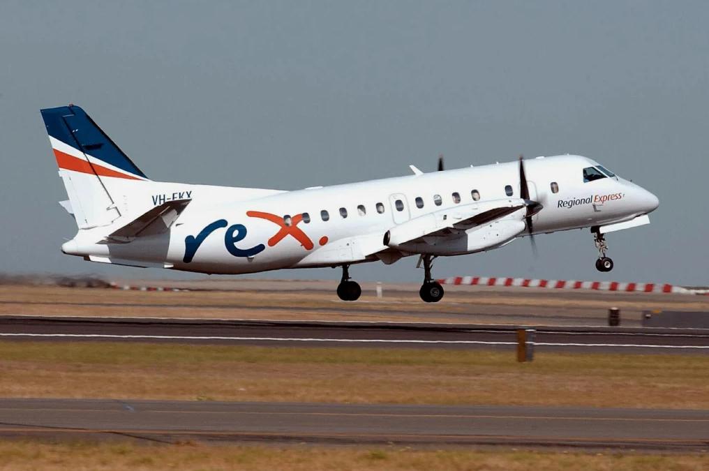 """澳洲区域航空Rex指控澳航""""故意掠夺"""""""