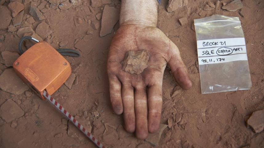 炸毁4.6万年洞穴,不影响力拓高管加薪