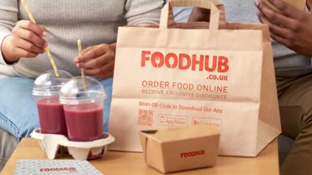 每月固定收费15澳元,Foodhub挑战澳洲主要外卖平台