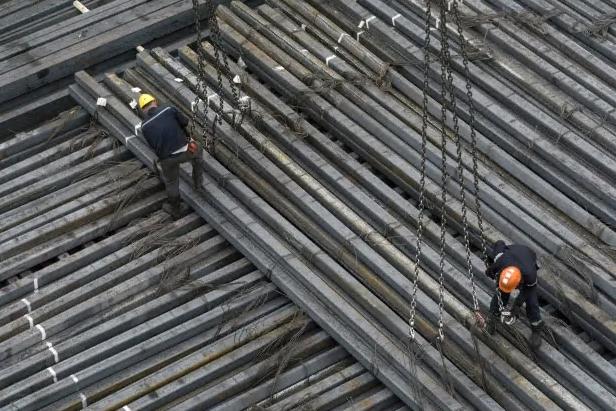 机构预测铁矿石价格回落至100美元/吨