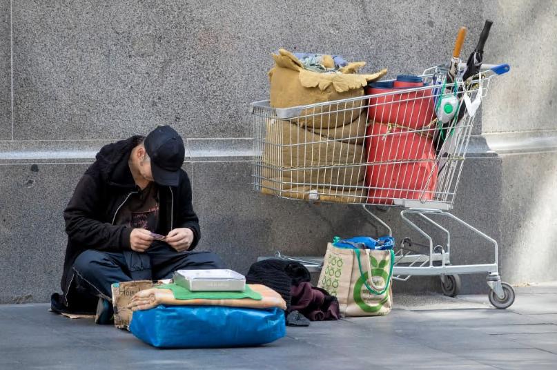 租户支持举措即将到期,澳洲或出现新一轮无家可归潮