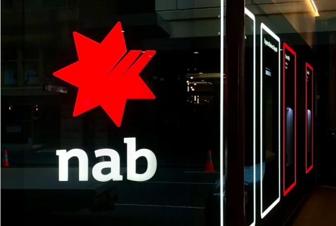 NAB季度现金收益增长47%