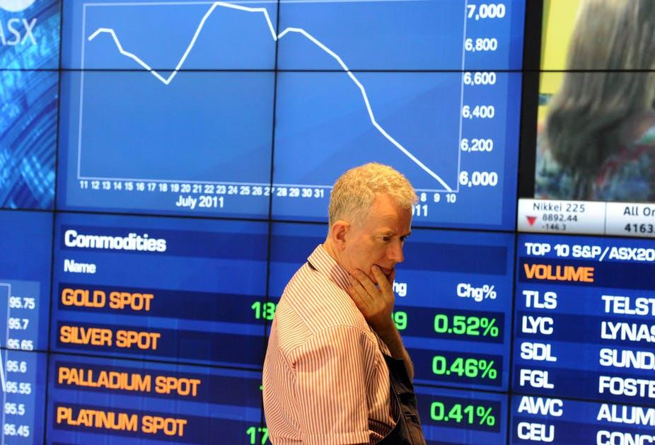 ASX一家独大的局面要变了,北美巨头即将收购澳洲第二大证券交易所