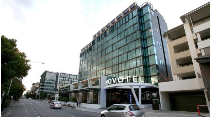 澳洲市中心多家豪华酒店客房打折50%