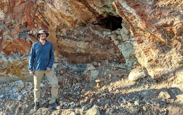 Duke Exploration通过Waitara矿场的赠款扩大了昆士兰的铜矿潜力