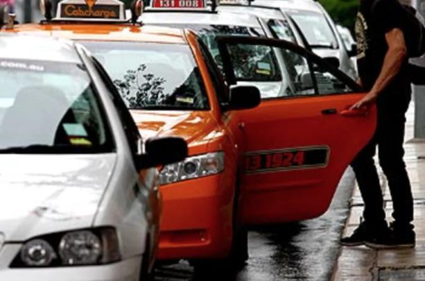 疫情与UBER重击计程车业,布里斯班牌照费惨跌90%!