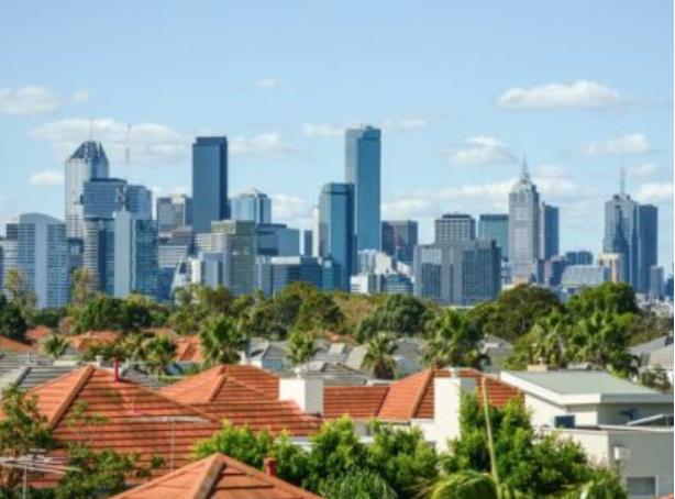 澳洲人真辛苦!光房贷就花掉了近一半的收入!