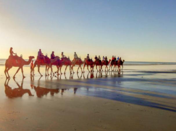 澳洲旅游业支持方案出台在即!低息贷款和现金补贴应有尽有!