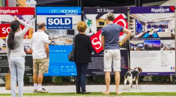 新高!1月住房贷款总额涨至288亿澳元,2021房价难跌!
