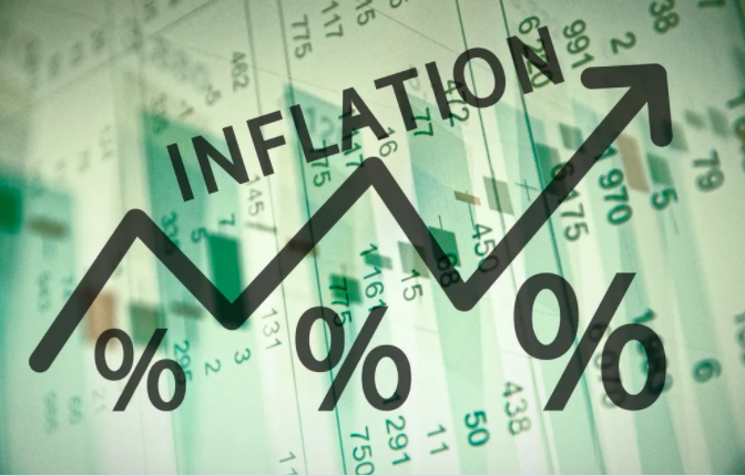通胀加快预期增强,导致美元上涨,美股与有色金属价格暴跌