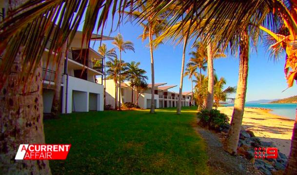 中企斥巨资拿下澳洲度假岛屿!网站大量差评:五星酒店顶多就两星