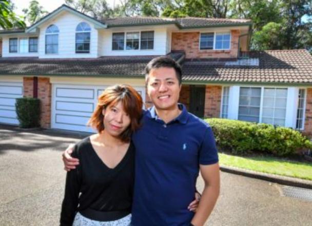 悉尼房价飞涨让人心焦!华人夫妇果断先买后卖房