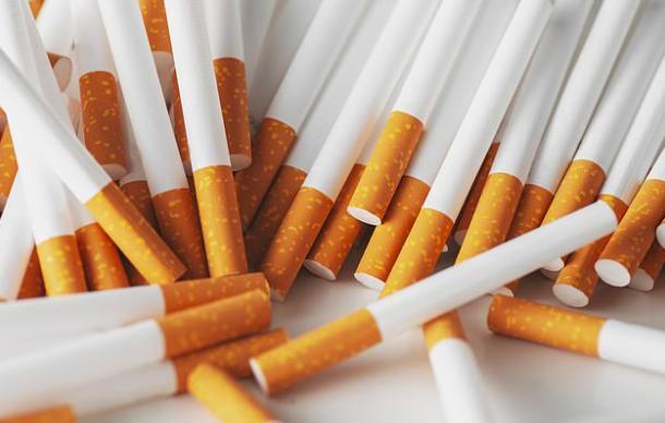 新州维州严打非法烟草!总价值高达00万!