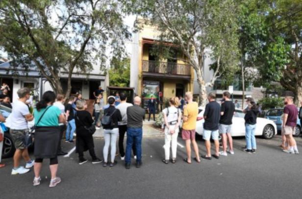 独立屋中位数一个月内暴涨10万!悉尼3月公寓拍卖价也破百万大关