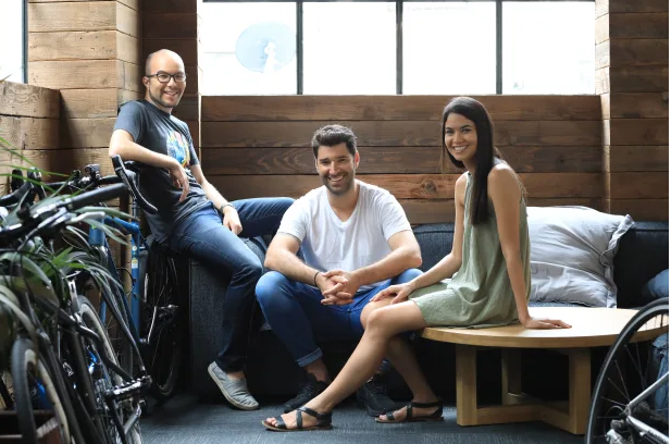 图形软件Canva创始人进入澳洲前十富人榜
