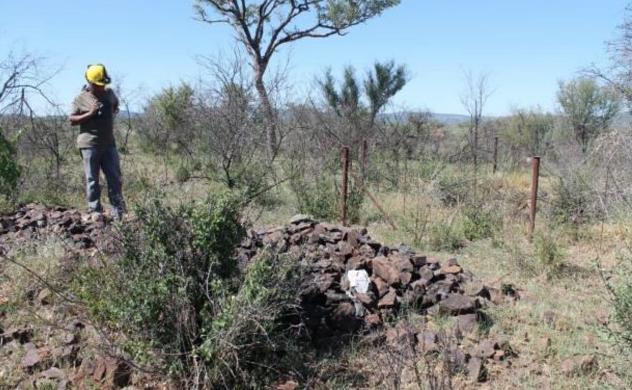 Golden Deeps扩大了Namibia的钻探计划,包括历史悠久的铜钒矿