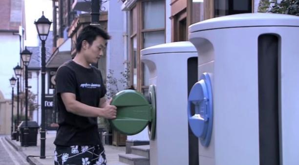 清晨垃圾车的噪音走入历史!6月起昆州试行自动垃圾真空处理!
