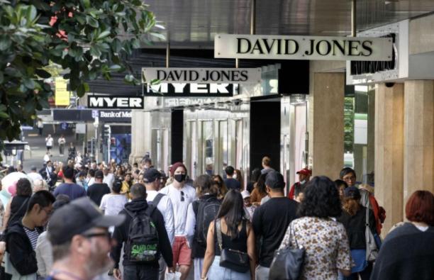 JobKeeper结束后兼职人口增加,失业率降至5.6%!