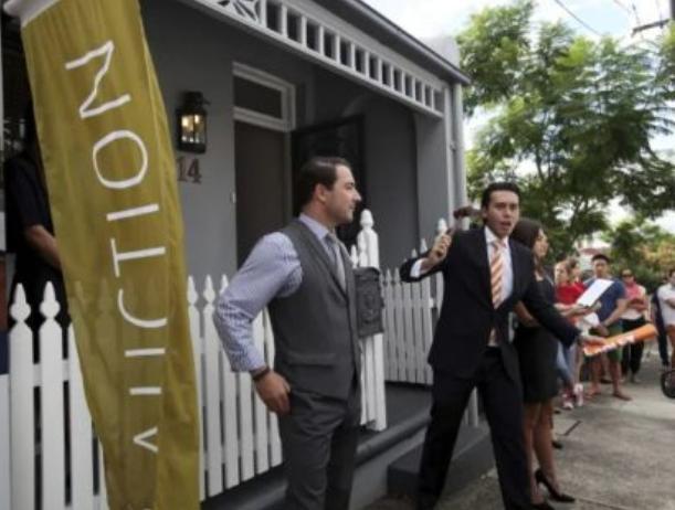 RBA房价模型预测:澳洲未来3年房价将劲涨25%!