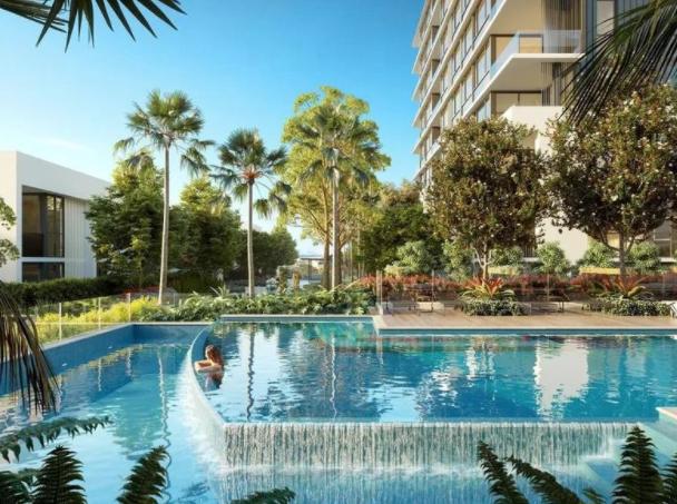 豪华公寓扎堆开建!悉尼郊区Cronulla成豪华公寓聚集地