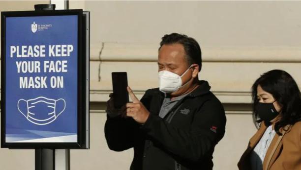 【澳洲疫情】墨尔本西北郊区246人紧急接受二次筛检!布里斯班机场违规乘客确诊为阳性,300多人恐感染!新维昆本地零新增!