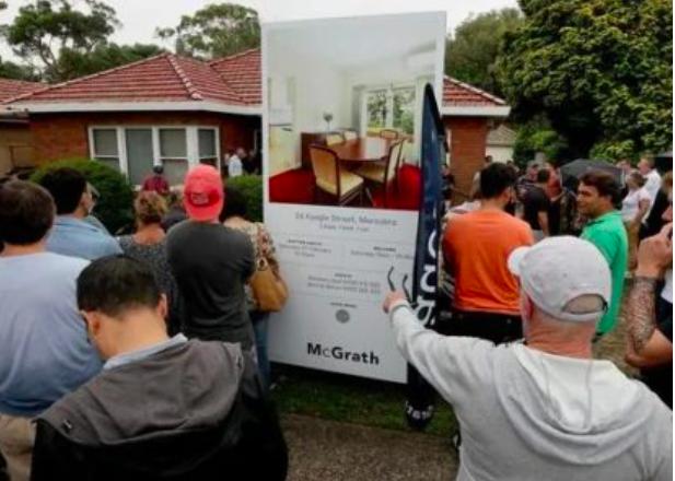 投资者杀入房地产市场!UBS预测今年澳洲房价高涨15%