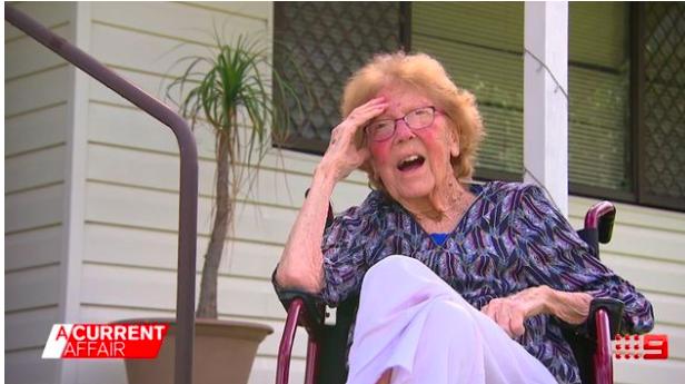 澳洲九旬老妇深陷0万债务陷阱!房子也快保不住了