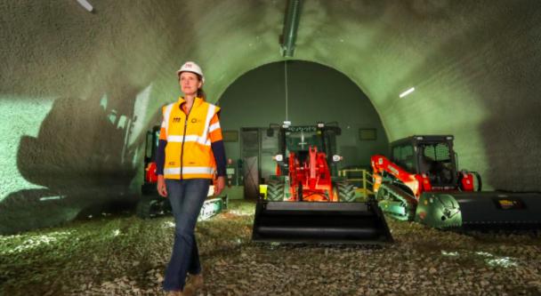 大型公路和铁路项目秋季开始施工,墨尔本高速公路交通或将延误!
