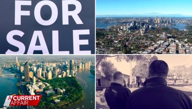 澳洲房价涨得没天理 元凶或许是它?!