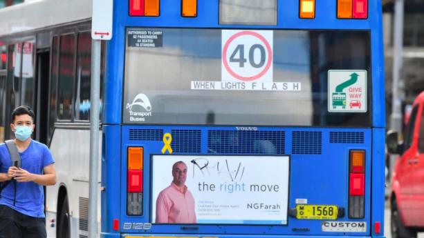 悉尼西北部人口增多 下周起交通部将调整近20条公交线路满足人们出行要求