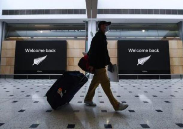 澳新实现旅游互通!莫里森暗示这些国家也在议程之内